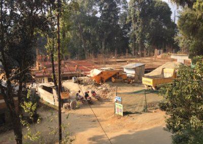 Trauma Centre Construction 2