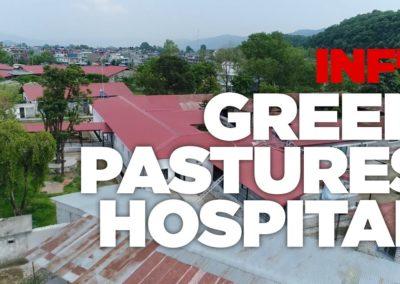 green pastures hospital
